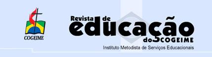 Revista de EDUCAÇÃO do Cogeime