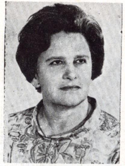 Maria Helena Campos Lima