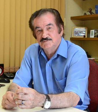 Otoniel Luciano Ribeiro