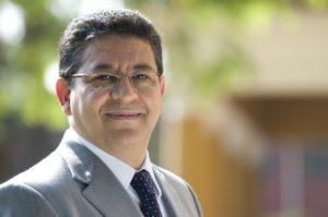 Professor Marcio de Moraes é o novo reitor da Unimep